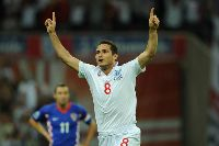 Lịch sử đối đầu Anh vs Croatia trước bán kết World Cup 2018