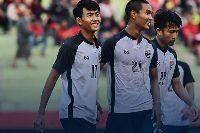 Lịch thi đấu bán kết U19 Đông Nam Á: U19 Thái Lan vs U19 Myanmar