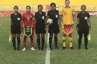 Kết quả bán kết bóng đá nữ Đông Nam Á 2018: Việt Nam vs U20 Australia
