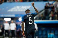 Kết quả bóng đá hôm nay (11/7): Pháp 1-0 Bỉ