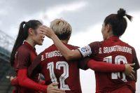 Lịch thi đấu chung kết Nữ Đông Nam Á 2018: Thái Lan vs U20 Australia