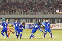 Trực tiếp Nữ Thái Lan vs Nữ Myanmar, 16h ngày 11/7