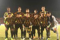 Kết quả bán kết U19 Đông Nam Á: U19 Malaysia vs U19 Indonesia