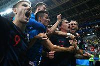 Kết quả bóng đá hôm nay (12/7): Anh 1-2 Croatia
