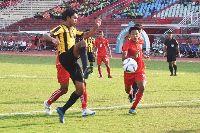 Trực tiếp U19 Indonesia vs U19 Malaysia, 19h ngày 12/7