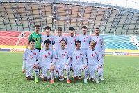 Lịch thi đấu bóng đá hôm nay (13/7): Nữ Việt Nam vs Nữ Myanmar