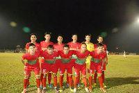 Kết quả Bình Phước vs Đắk Lắk (FT 0-2): Hai cú đấm quyết định