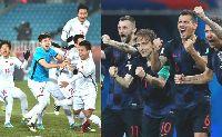 KHÓ TIN: Hành trình ĐT Croatia tại World Cup 2018 cực giống U23 Việt Nam ở U23 Châu Á