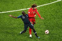 Tin nóng World Cup hôm nay (13/7): Kante không cản nổi Luka Modric