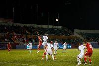 Kết quả V.League 2018 hôm nay (14/7): TP.HCM 4-2 Đà Nẵng
