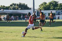Kết quả bóng đá hôm nay (14/7): Sporting Braga 4-1 Hull City