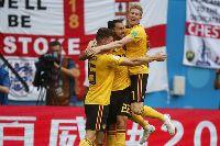 Kết quả tranh hạng Ba World Cup 2018: Bỉ 2-0 Anh