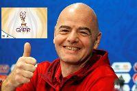 Tin bóng đá hôm nay (14/7): World Cup 2022 tổ chức vào mùa Đông