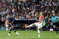 Tường thuật Pháp 4-2 Croatia (FT): Les Bleus lần thứ 2 vô địch