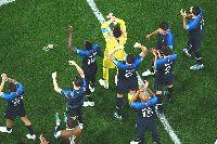 Tin bóng đá hôm nay (15/7): Chung kết World Cup 2018 Pháp vs Croatia