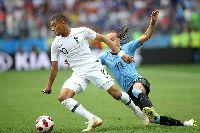 Tin nóng World Cup hôm nay (15/7): Neymar cay đắng cổ vũ đồng đội Mbappe và Rakitic