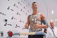Cristiano Ronaldo kiểm tra y tế thành công, chính thức ra mắt Juventus