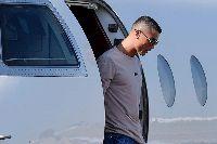 Điểm tin bóng đá chiều nay (16/7): Ronaldo bảnh bao đáp máy bay xuống Turin