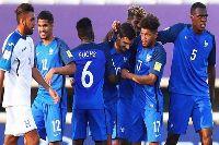 Nhận định U19 Pháp vs U19 Ukraine, 00h30 ngày 18/7