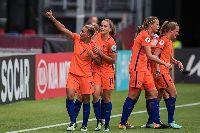 Trực tiếp U19 nữ Hà Lan vs U19 nữ Italia, 23h15 ngày 18/7