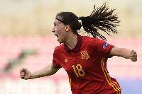 Trực tiếp U19 nữ Tây Ban Nha vs U19 nữ Na Uy, 20h ngày 18/7