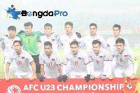 CHÍNH THỨC: U23 VN giữ nguyên bảng đấu tại ASIAD 2018, chủ nhà Indonesia ôm hận