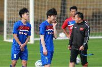 Điểm tin bóng đá chiều nay (22/7): Olympic Việt Nam tập trung chuẩn bị ASIAD