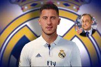 Chuyển nhượng Real: Chelsea hét giá Hazard 170 triệu bảng
