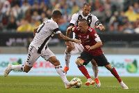 Điểm tin bóng đá sáng nay (26/7): Bayern thua Juve-không-Ronaldo, Brazil tiếp tục tin tưởng Tite