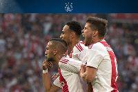 Kết quả Cúp C1 châu Âu hôm nay (26/7): Ajax 2-0 Sturm Graz