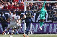 Kết quả ICC Cup 2018 hôm nay (29/7): MU 1-4 Liverpool