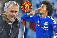 Tin chuyển nhượng sáng nay 29/7: Chelsea đồng ý 'nhả' Willian cho MU