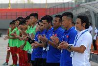 Nhận định U16 Việt Nam vs U16 Timor Leste, 15h ngày 31/7
