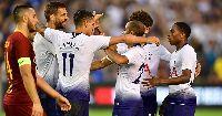 Nhận định bóng đá Tottenham vs AC Milan, 07h35 ngày 01/8