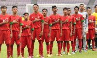Kết quả U16 Indonesia vs U16 Myanmar (FT 2-1): Chủ nhà Indonesia lên ngôi đầu bảng