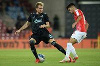 Kết quả cúp C1 hôm nay (1/8): Hapoel Beer Sheva 2-2 Dinamo Zagreb