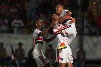 Nhận định Sao Paulo vs Colon, 05h30 ngày 3/8