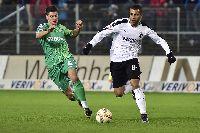 Nhận định Greuther Furth vs Sandhausen, 20h30 ngày 4/8 (Vòng 1 giải hạng 2 Đức)