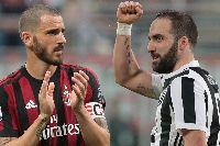 Tin chuyển nhượng sáng nay (3/8): MU tiến sát Yerry Mina, AC Milan chính thức có Higuain