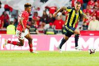 Kết quả Cúp C1 châu Âu hôm nay (8/8): Benfica 1-0 Fenerbahce