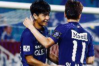 Kết quả Cheonan City 2-4 Suwon Samsung Bluewings: Nhọc nhằn đi tiếp