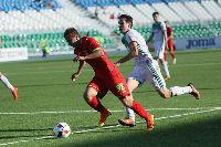 Lịch thi đấu bóng đá hôm nay (9/8): Ufa vs Progres Niedercorn