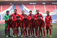 Lịch thi đấu bóng đá ASIAD hôm nay (10/8): Lào vs Hong Kong