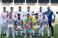 Video bàn thắng U23 Palestine vs U23 Đài Loan (Vòng bảng ASIAD 2018)