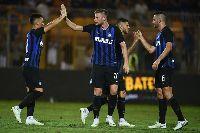 Trực tiếp Atletico Madrid vs Inter Milan (2h, 12/8) trên kênh nào?