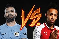 Lịch thi đấu bóng đá Ngoại hạng Anh hôm nay (12/8): Arsenal vs Man City