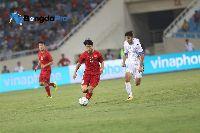 Bản quyền ASIAD 2018: U23 Việt Nam không 'may mắn' như World Cup 2018