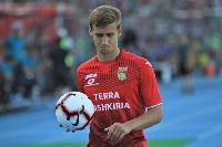 Lịch thi đấu bóng đá hôm nay (13/8): Ufa vs Krasnodar