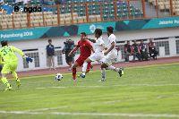 Video bàn thắng U23 Việt Nam vs U23 Pakistan