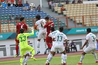 Xem lại U23 Việt Nam vs U23 Pakistan